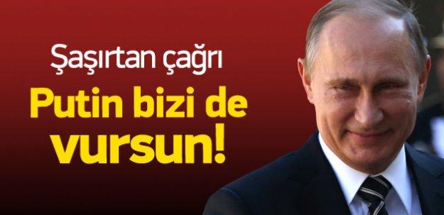 'Hacı Putin, Hüseyin Obama'dan daha iyi'