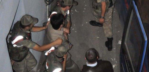 Hain saldırıyla ilgili 2 PKK'lı tutuklandı