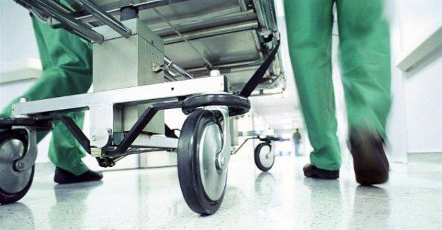 Hastaneye saldırı: 3 ölü