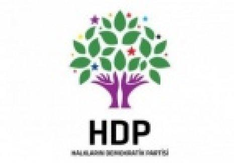 HDP'li vekilden küstah tehdit! 'Bombalar patlar'