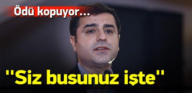 HDP'liler sandıktan korktuğu için boykot edecek