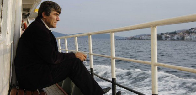 Hrant Dink davasında 9 kişiye gözaltı kararı!