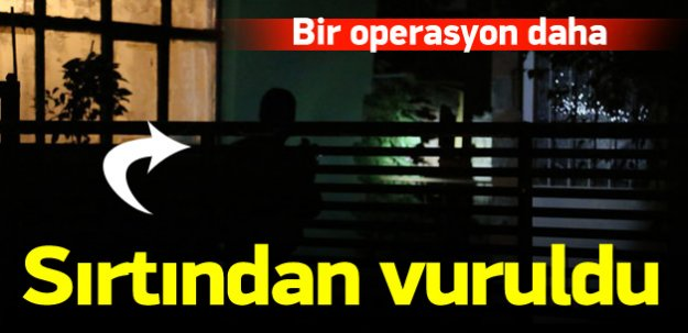 İstanbul'da bir gecede iki dev operasyon