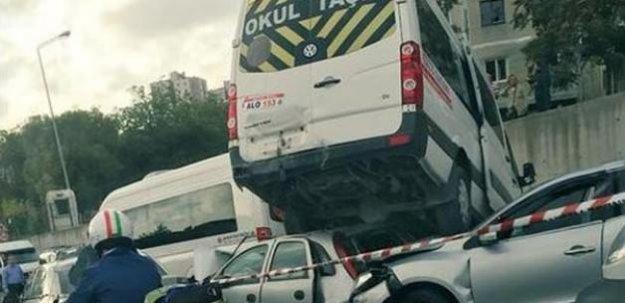 İstanbul'da bu fotoğrafı görenler şoke oldu!