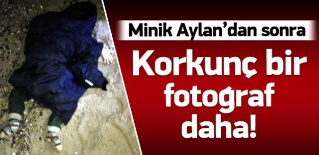 İstanköy'de ikinci Aylan vakası!