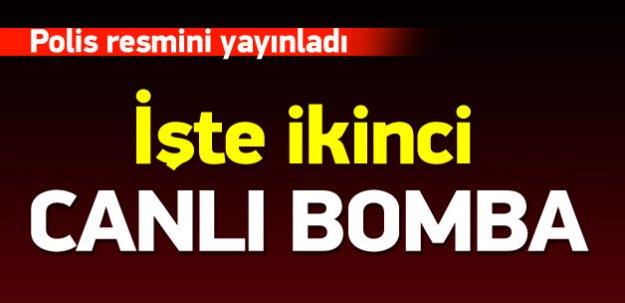 İşte Ankara saldırısındaki ikinci canlı bomba