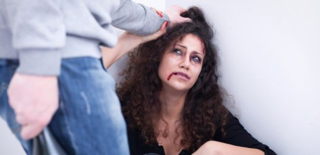 Kadına şiddet haberleri yüzde 20 arttı