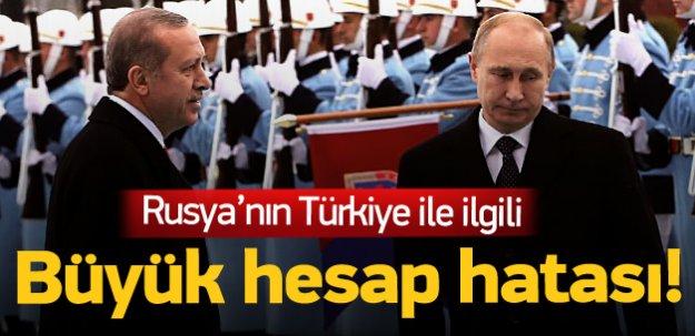 Kauzlarich: Rusya büyük hesap hatası yapıyor
