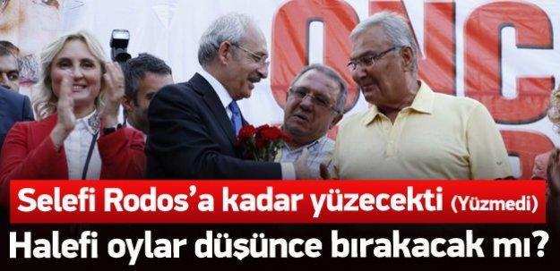 Kılıçdaroğlu oylar düşerse bırakacak mı?