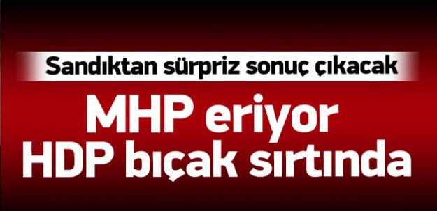Mustafa Ataş: Sandıktan sürpriz sonuçlar çıkabilir