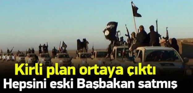 Nuri El Maliki araçları IŞİD'e sattı