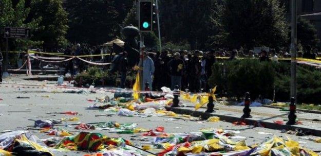 Patlamada ölen 6 kişinin kimliği açıklandı