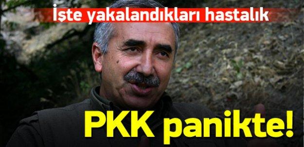 'PKK erken iktidar hastalığına yakalandı''