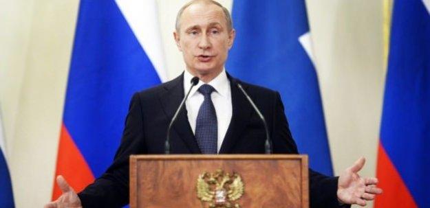 Putin'den İbadi'ye DAEŞ mektubu