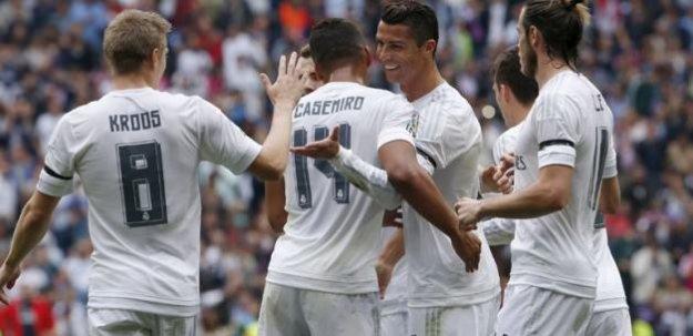 Ronaldo durdurulamıyor! Yeni rekor