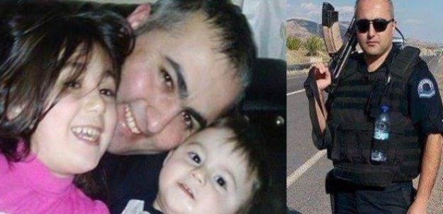 Şehit polisin kendini kazara vurduğu ortaya çıktı