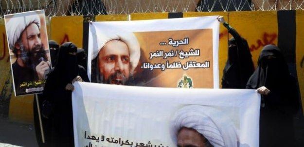 Şii din adamının idam cezasına onay