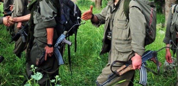 Sırt çantasında PKK şifreleri çıktı!