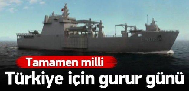 Türkiye'de bir ilk gerçekleşti