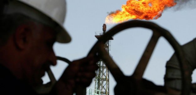 Türkiye'ye 1 milyon varil petrol akacak