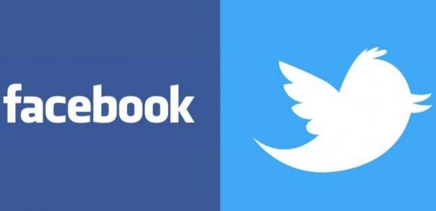Twitter ve Facebook erişime kısıtlandı mı?