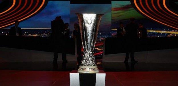 UEFA'da sonuçlar ve puan durumu