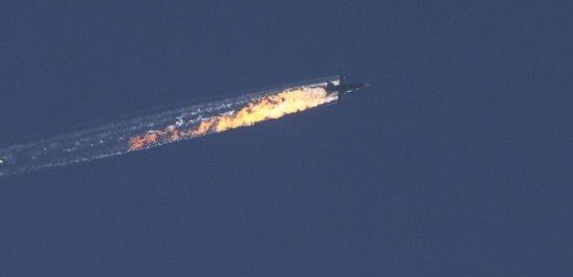 ABD'den uçak açıklaması: Kanıtlar gösteriyor ki...