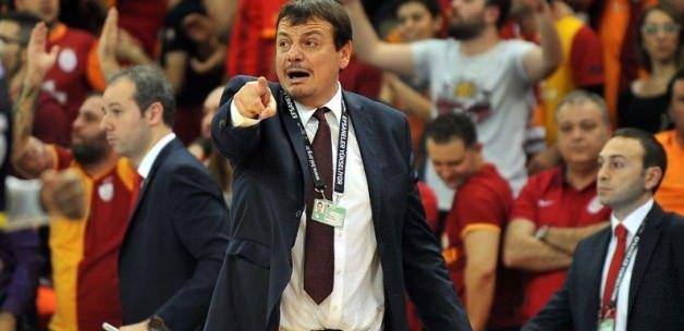 Ataman: Yıldırım ispatlasın istifa ederim