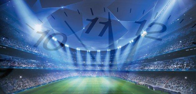 Avrupa maçlarında saat şoku! G.Saray maçı...