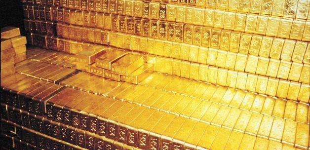 Balıkesir'de 10 ton altın bulundu