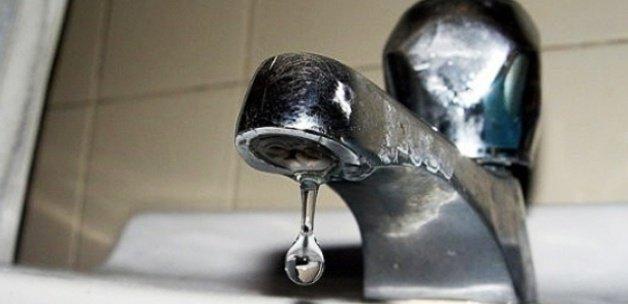 Başkan açıkladı: O ilin suyu içilemez!