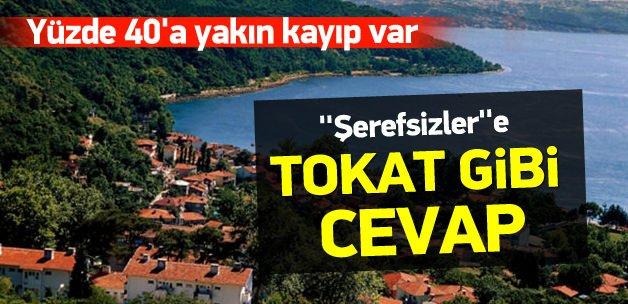 Beyaz Türkler'in tercihi AK Parti ve CHP oldu