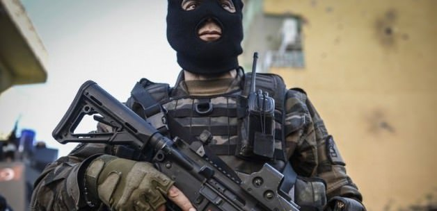 Bir darbe daha! Çok sayıda PKK'lı öldürüldü