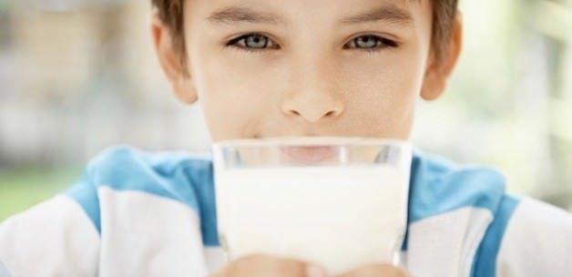 Bu 5 besin çocuklarda alerji yapıyor