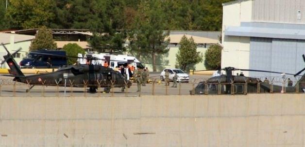 Diyarbakır'da çatışma: 1 asker şehit!