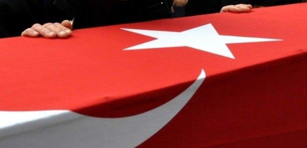 Diyarbakır'dan acı haber: 1 şehit!