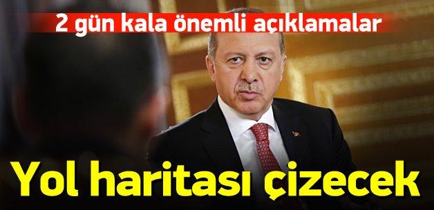 Erdoğan'dan G20 öncesi önemli açıklamalar