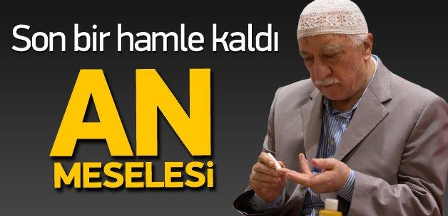 Fethullah Gülen'e iade şoku!