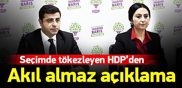 Figen Yüksekdağ: Yüzde 51 iktidardan razı değil