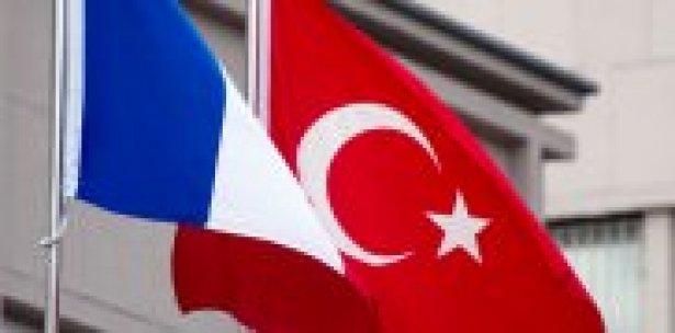 Fransızlardan Türklere küstah tehdit