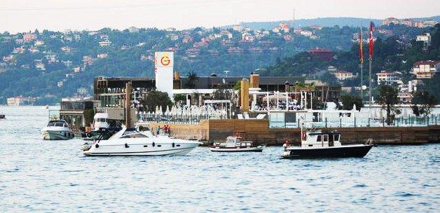 Galatasaray Adası'nın kaderi belli oldu!