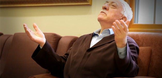 Gülen: 'Ama'sız 'lakin'siz lanetliyorum