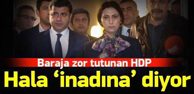HDP'den ilk seçim değerlendirmesi