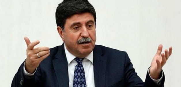 HDP'li Altan Tan'dan PKK itirafı! Gücümüz yetmedi
