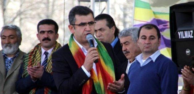 HDP'li Zozani Demirtaş'ı Eleştirdi