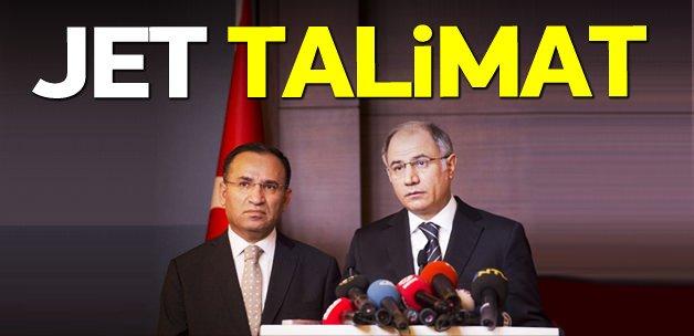 İçişleri Bakanı: 4 müfettiş görevlendirildi