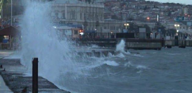 İGDAŞ'tan İstanbullulara uyarı!