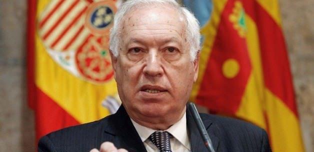 İspanya'dan 'uçak' açıklaması: Asla kabul edilemez
