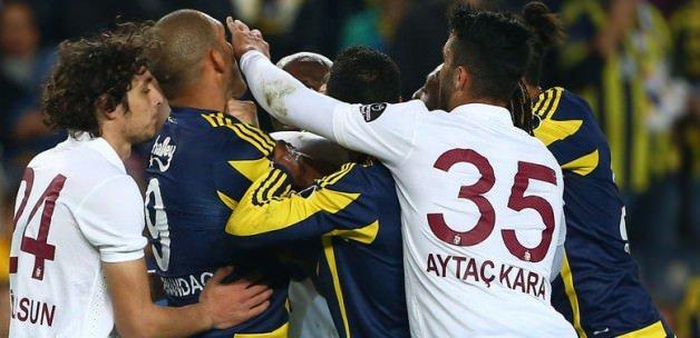 Kadıköy'de şok görüntüler