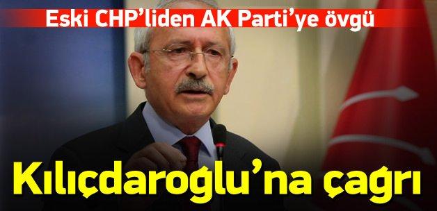 Kılıçdaroğlu'nu istifaya çağırdı